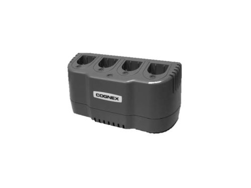 DataMan Multi-bank battery charger