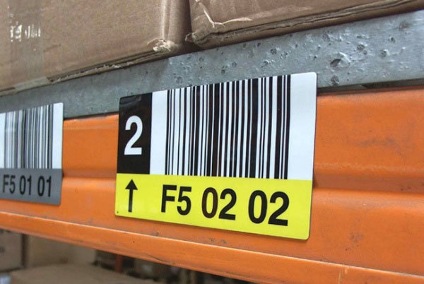 Magnet-Etiketten der bci GmbH