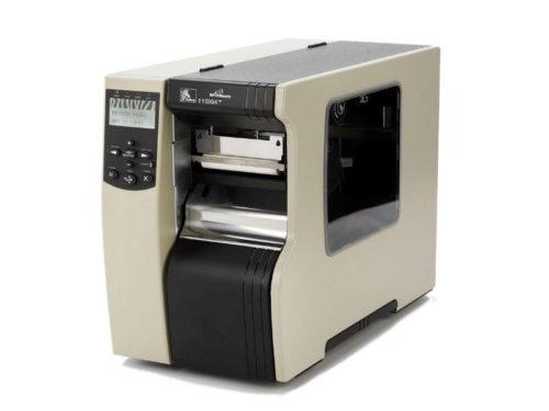Zebra 110Xi4 Industriedrucker