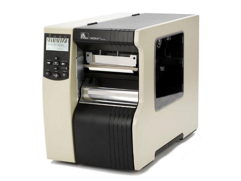 Zebra 140Xi4 Industriedrucker