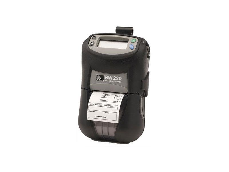 Zebra Technologies RW220