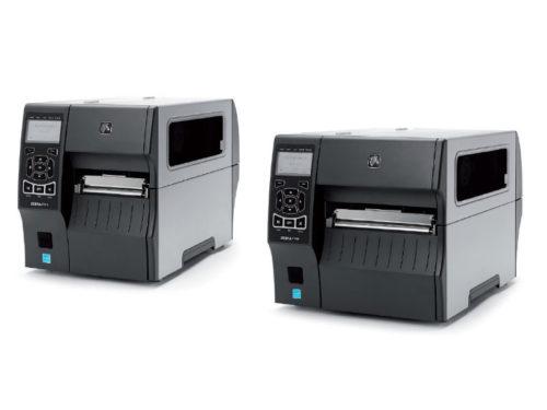 Zebra ZT400 Serie