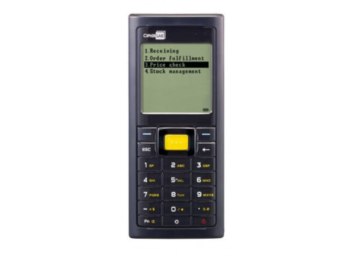 CipherLab 8200 Serie