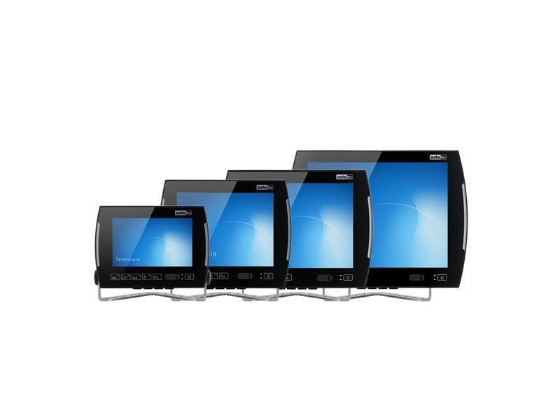 VMT8000 Serie
