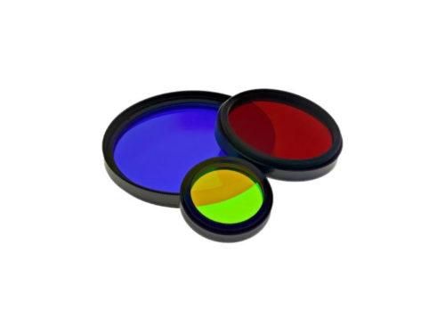 Farbbandpass-Filter