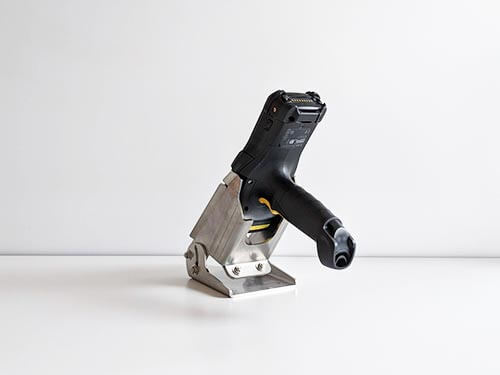 LTcase MC90-05-G-V2A Zebra MC9300 right angled