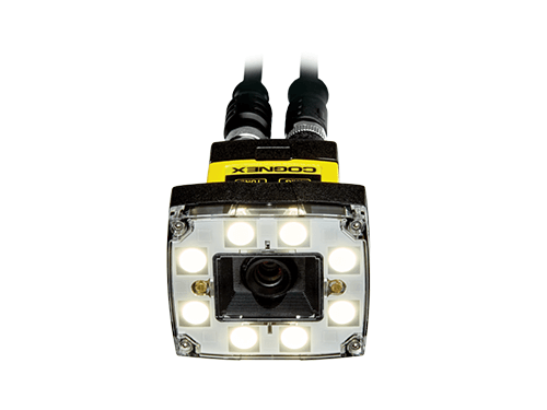 Cognex In-Sight 2000 Produktbild Front