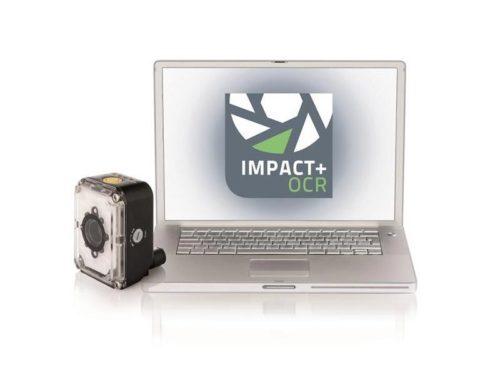 Datalogic Impact OCR