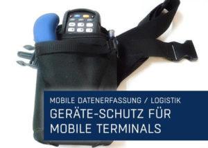 Portfolio Vorschau Schutz mobiler Terminals