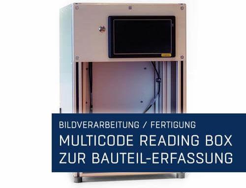 Multicode Reading Box