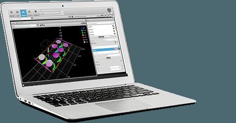 LMI Technologies Gocator Serien