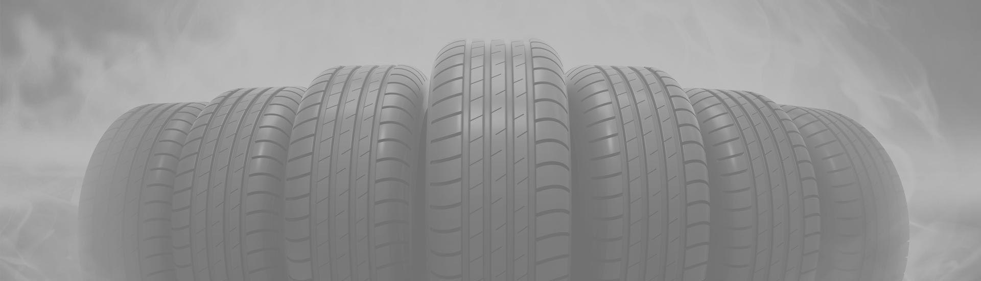 3D Messtechnik Reifen
