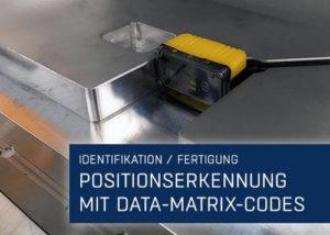 Portfolio Vorschau Positionserkennung
