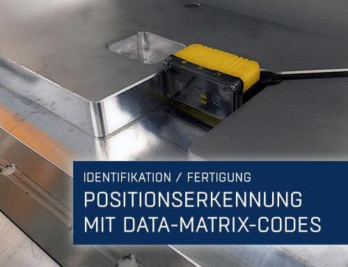 Positionserkennung