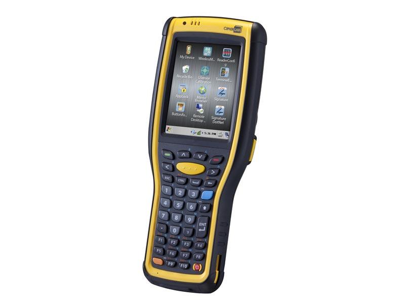 CipherLab 9700 Serie