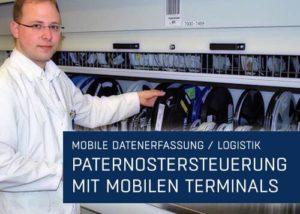 Portfolio Vorschau Paternostersteuerung