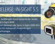 Cognex Insight Software 5.5