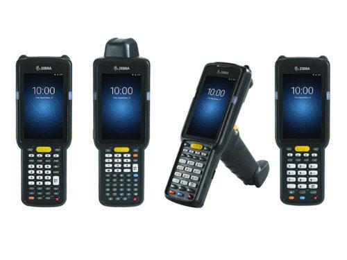Zebra MC3300 - alle Modelle