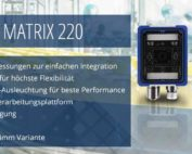 Datalogic Matrix 220