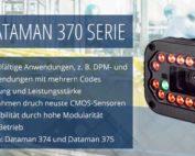 Cognex Dataman 370 Serie