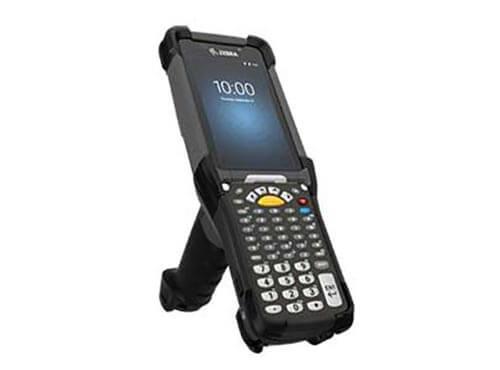 Zebra Technologies MC9300 Front