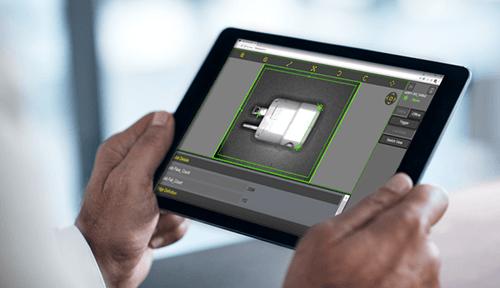 Produktkategorie BV Bildverarbeitungssoftware