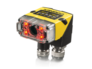 Cognex In-Sight 2000 Mini Produktbild rot