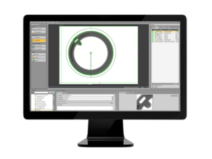 Cognex In-Sight Explorer Software Produktbild