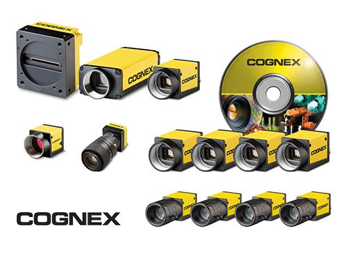 Cognex Industriekameras