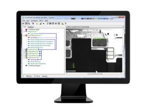 Cognex VisionPro Software Produktbild