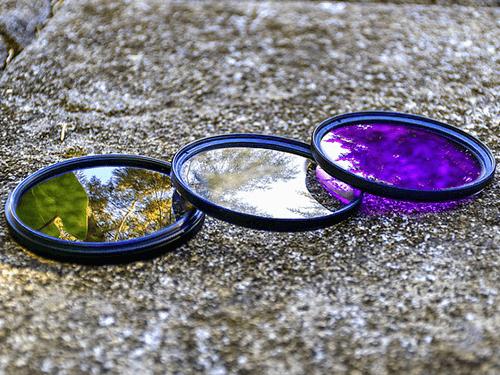 Filter Produktbild