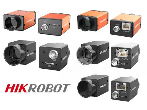 Hikrobot Industriekameras