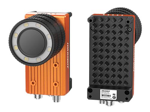 Hikvision X86 Smart Kamera Abbildung mit Schutz