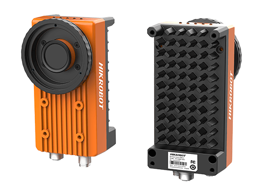 Hikvision X86 Smart Kamera Abbildung ohne Schutz