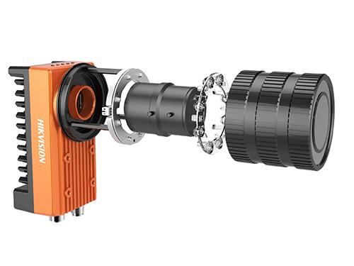 Hikvision X86 Smart Kamera Produktzusammenstellung