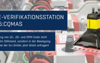 Newsmeldung Inline-Verifikationsstation-Cognex-DataMan-475V-CQmas