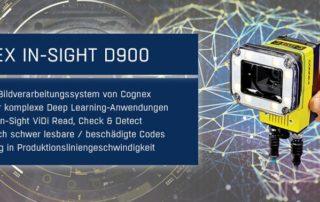 Newsmeldung News-Cognex-In-Sight-D900-Smartkamera