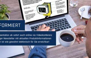 Newsmeldung Produktpraesentation-online-Erreichbarkeiten
