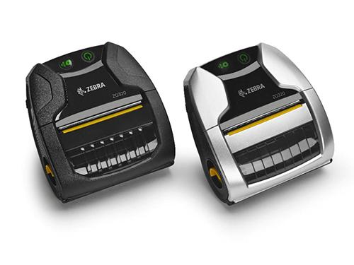 Zebra Mobiler Drucker ZQ300 Serie Produktgruppe