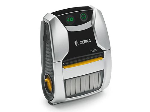 Zebra Mobiler Drucker ZQ310 Serie Indoor
