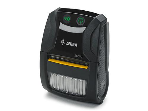 Zebra Mobiler Drucker ZQ310 Serie Outdoor