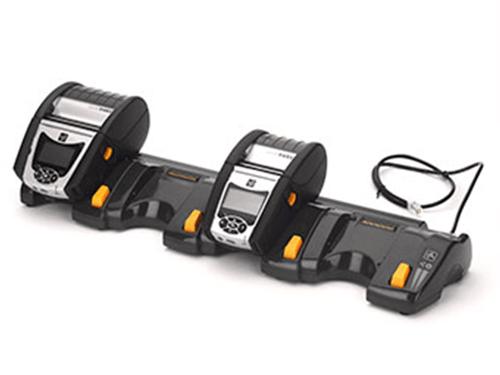 Zebra Mobiler Drucker ZQ600 Serie Ladestation