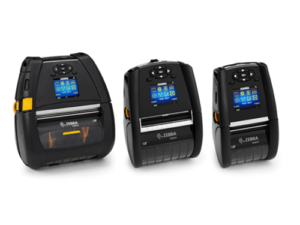 Zebra Mobiler Drucker ZQ600 Serie Produktgruppe