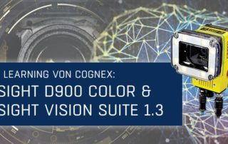 Newsmeldung Header - In-Sight D900 Color - 021120