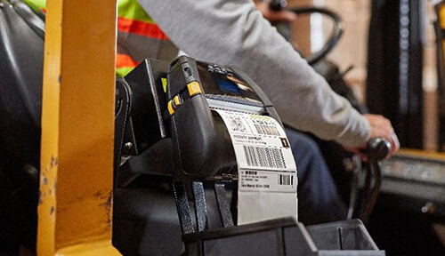 Produktkategorie ID Mobile Drucker