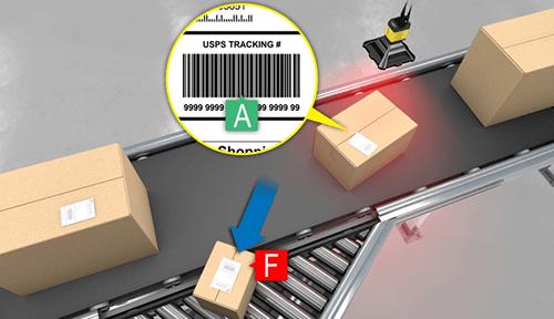 Produktkategorie ID Verifier