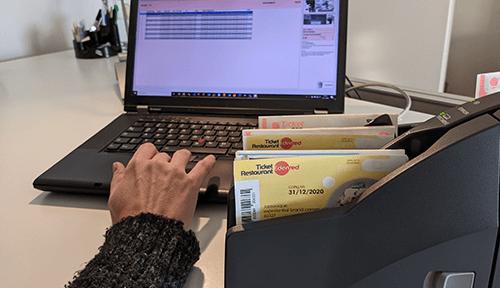 Produktkategorie ID voucherscan Desktop-Scanner