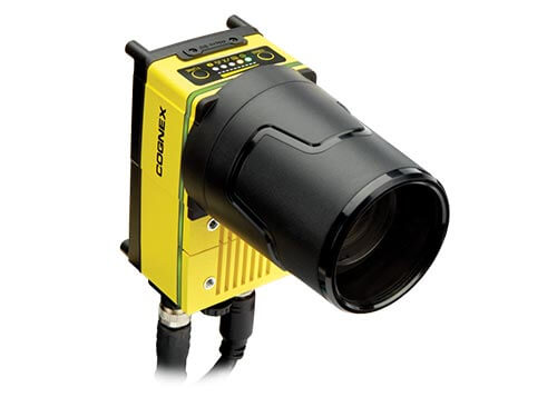 Cognex In-Sight 9902L Serie Produktbild