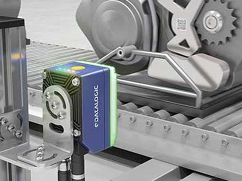 Datalogic Matrix 320 Einsatzgebiet Automotive Production