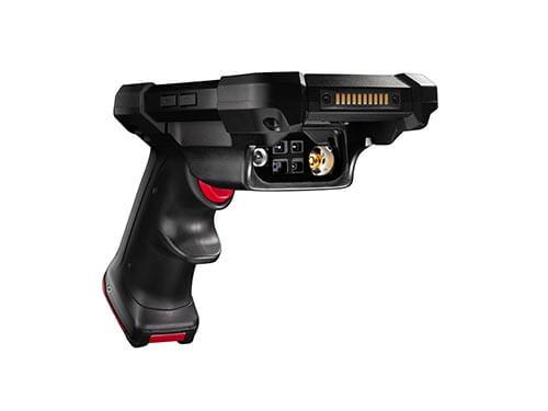 Keyence BT-A700 Produktbild Linse